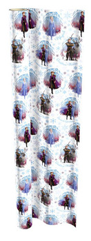 3m Disney Frozen 2 Design Christmas Gift Wrapping Paper