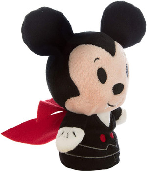 Halloween Mickey Mouse Itty Bitty