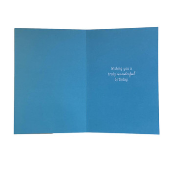 For Grandad Perfect Belongs To You Birthday Card