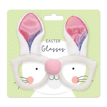 Easter Bunny Design Glasses