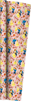 2m Beauty And The Beast Design Gift Wrap