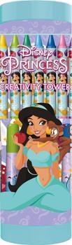 Princess Jasmine Design Creativity Tower
