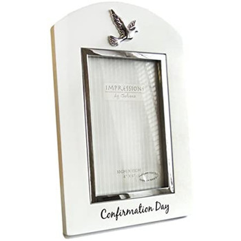 """Impressions by Juliana """"Confirmation Day"""" Picture Frame 4"""" x 6"""""""