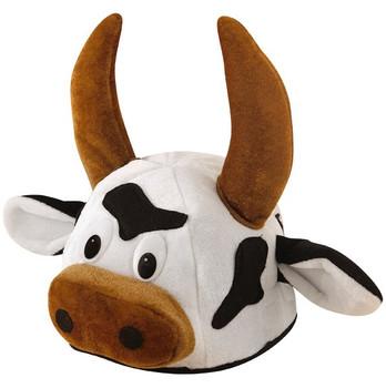 Adult Novelty Bull Hat