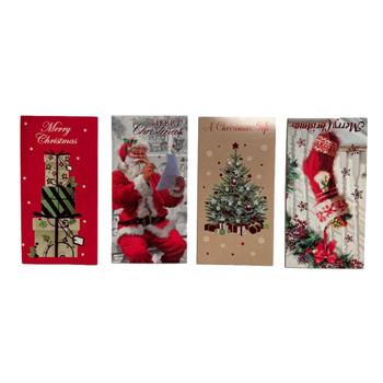 Christmas Money Wallets Gift Traditional Design Randomly Send Any 1