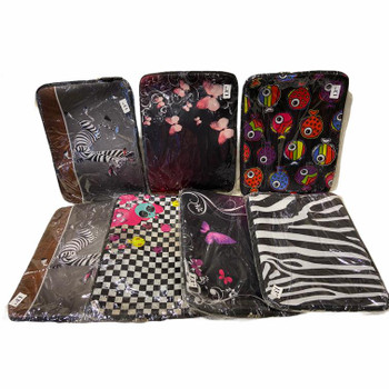 Job Lots Clearance Laptop Sleeve 13 Inch Thickest Lightest Water Resistant Neoprene Protective Laptop Case Bag  X  7