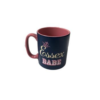 Xpressions Essex Babe Mug