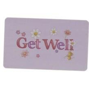 Get Well TAG Elliot and Buttons