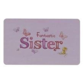 Fantastic Sister TAG Elliot and Buttons