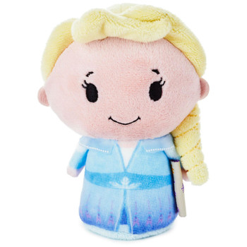Elsa From Frozen 2 Itty Bitty Disney