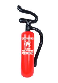 70cm x 17cm Inflatable Fire Extinguisher