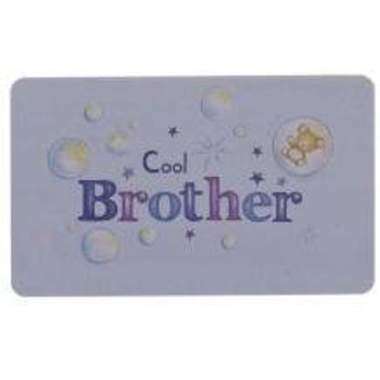 Cool Brother TAG Elliot and Buttons