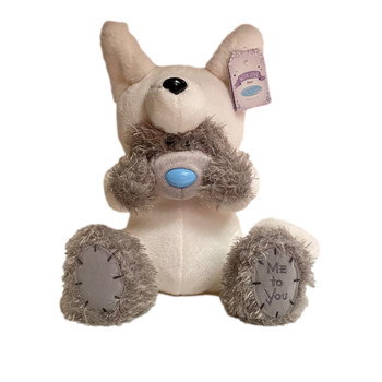 10 inch Dressed As Arctic Fox Me To You Bear