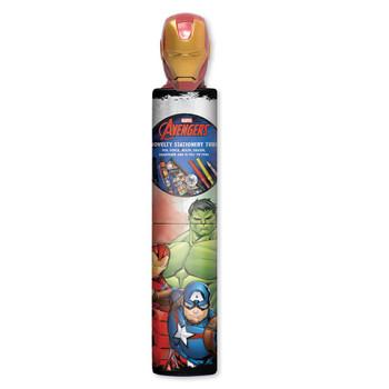 Avengers Novelty Stationery Tube