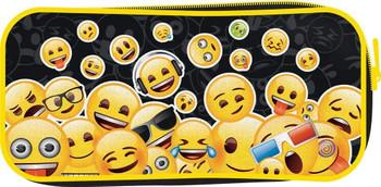 Emoji Premium PVC Pencil Case