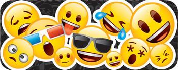 Emoji Pencil Tin
