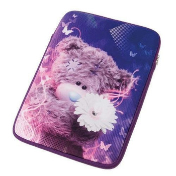 """13"""" Me to You Bear Laptop Sleeve"""