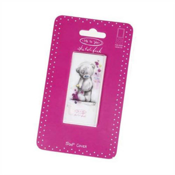 Sketchbook Me to You Bear iPod Cover