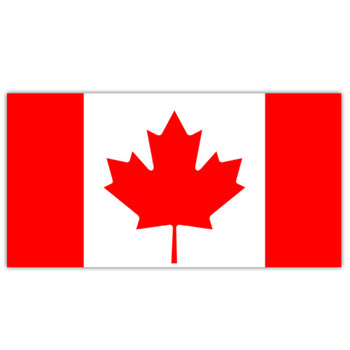 Canada Flag 5ft X 3ft