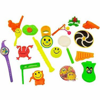 100 Toys Pinata Party Bag Fillers Favours Fete Lucky Dip Prizes For Boys And Girls