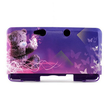 Photo Finish Me to You Bear Nintendo DS Cover