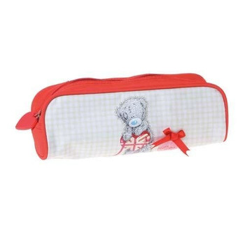 Me to You Bear Vintage Fabric Pencil Case