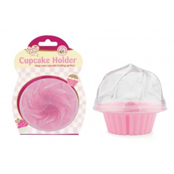 Cupcake Holder by Queen of Cakes