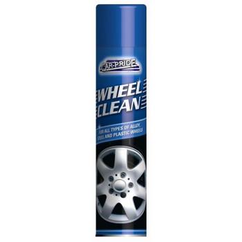 Car Pride Alloy Wheel Cleaner Spray 300ml