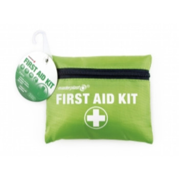 Small Mini First Aid Kit 23 Pieces