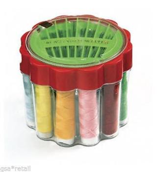 Sewing Kit Drum