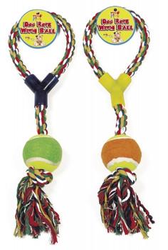 Fun Rope Dog Toy