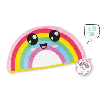Squishywhishy Rainbow Pencil Case