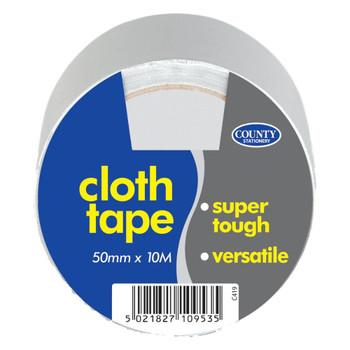 Cloth Tape 50mm x 10m