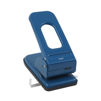 Heavy Duty Two Hole Puncher with Measuring Guide