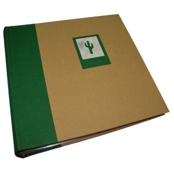 "Kenro Greenwood Memo 300 6x4"" Photo Album (GRN008)"