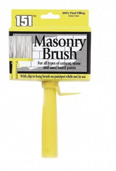 13x4cm Masonry Wall Stone Brick Paint Brush