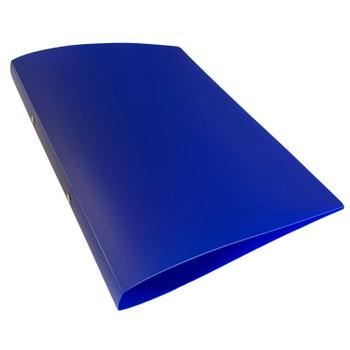 A4 Blue Ring Binder by Janrax
