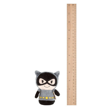 DC Comics Hallmark Catwoman Limited Edition Itty Bitty