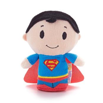 DC Comics Hallmark Superman Itty Bitty