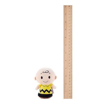 Hallmark Peanuts Charlie Brown Itty Bitty