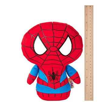 Hallmark Spiderman Itty Biggy Plush Toy