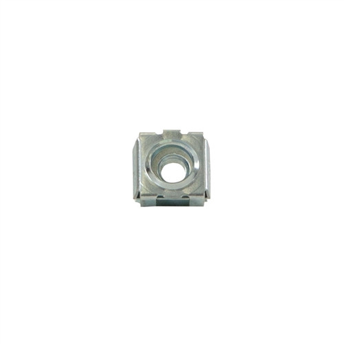 12-24 Cage Nuts - 100 Pack (0200-1-002-03)