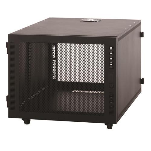 8U Compact SOHO Server Cabinet (1932-3-001-08)