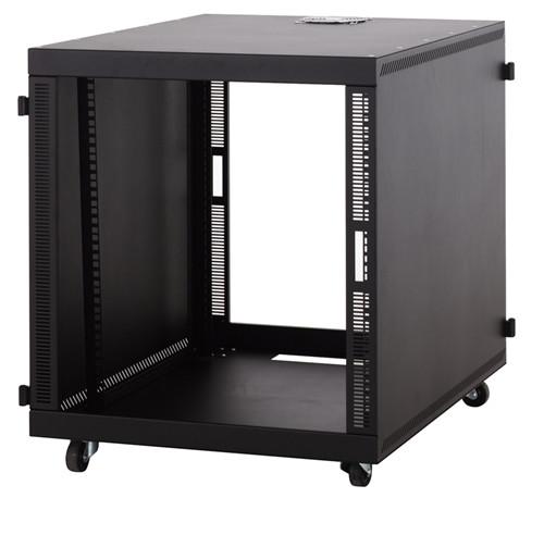 12U Compact SOHO Server Cabinet - No Doors (1932-3-201-12)