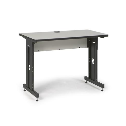 "48"" W x 24"" D Training Table - Folkstone (5500-3-000-24)"