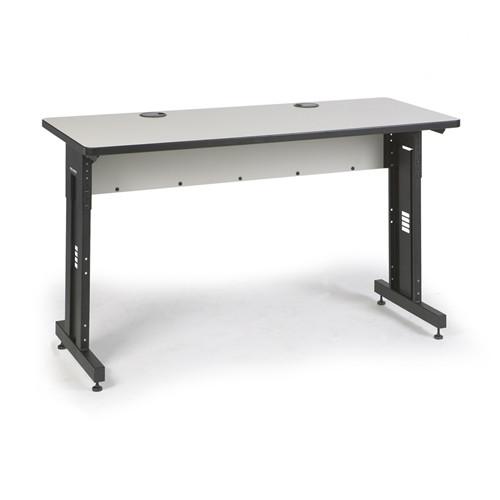 "60"" W x 24"" D Training Table - Folkstone (5500-3-000-25)"