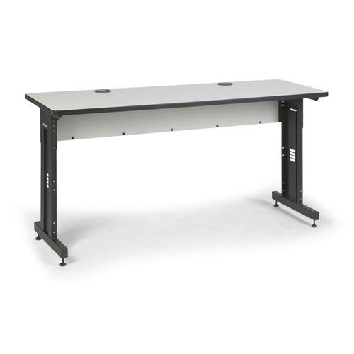 "72"" W x 24"" D Training Table - Folkstone (5500-3-000-26)"
