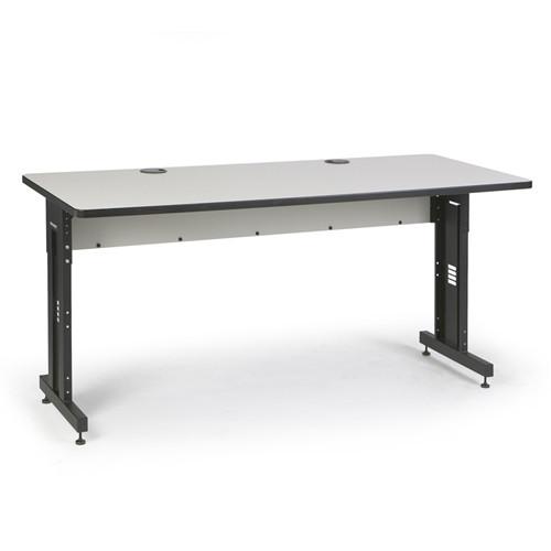"72"" W x 30"" D Training Table - Folkstone (5500-3-000-36)"