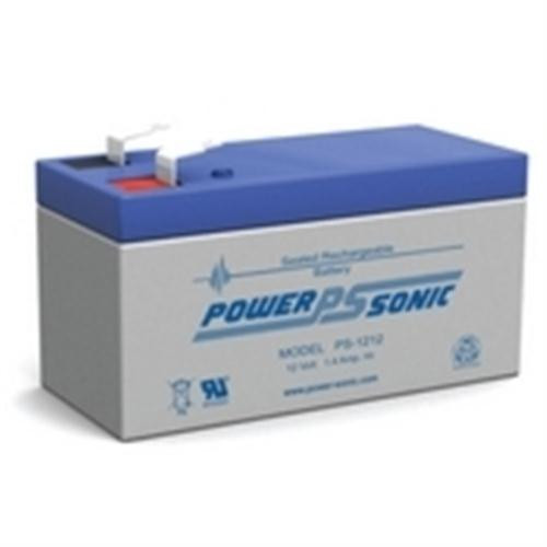 PS-1212 12V 1.4 AH Battery(powersonPS-1212)