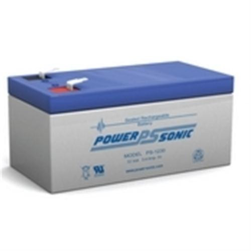 PS-1230 12V 3.4 AH Battery(powersonPS-1230)